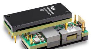 BMR492 Convertidores DC/DC eighth-brick digitales de hasta 1100 W