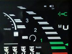 Módulos LCD táctiles VATN con contraste de 1000:1