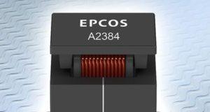 E10 EM Transformadores compactos para convertidores DC/DC