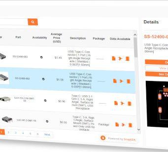 Suite de software para diseño de PCBs