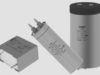 Condensadores para conversión de potencia