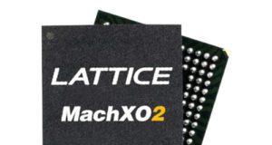 MachXO2ZE FPGA con alta densidad de E/S para dispositivos IoT