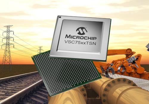 SparX-5i conmutadores Ethernet compatible con estándares