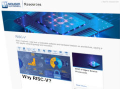 Nueva página de recursos RISC-V