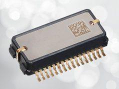 SCHA63T Sensor inercial MEMS de 6-DoF