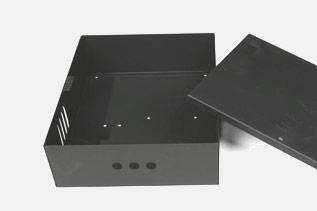 Servicio de prototipado y fabricación rápidos online