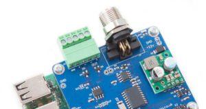 HAT Raspberry Pi PICAN-M para aplicaciones marítimas