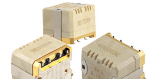 Interruptores de relé electromecánico SMT