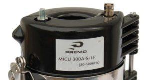 MICU, unidades de acople inductivo para Smart Grids