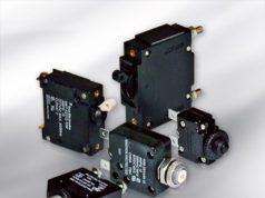 Relés de estado sólido SSRMP con terminales de conexión rápida