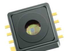 XENSIV Sensores magnéticos y de presión