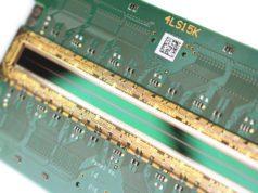4LS Sensores de imagen de escaneado de línea de 10K y 15K