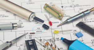 Los costes de un diseño electrónico