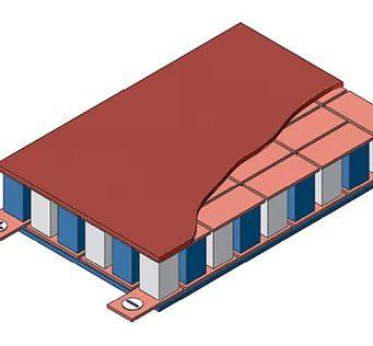 VACOTHERM Materiales termoeléctricos de alto rendimiento