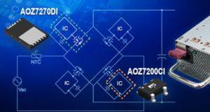 AlphaZBL Rectificadores de puente activos AC-DC