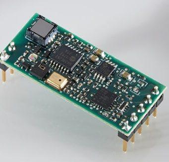 Sensores de calidad del aire que redefinen la detección medioambiental