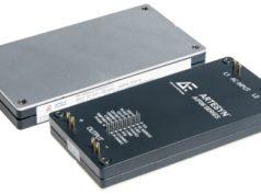 AIF06ZPFC Módulos de corrección de PFC para sistemas de alta tensión