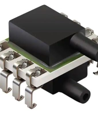 BPS125 Sensores MEMS de baja presión