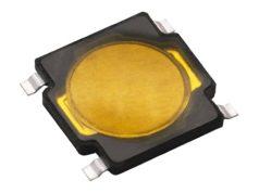 Interruptores táctiles SMT (serie RK) con diseño microminiaturizado