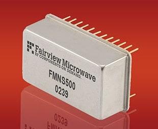 Fuentes de ruido SMT con un rango de frecuencia de 0,2 MHz a 3 GHz