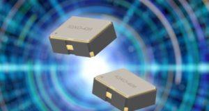 Mini osciladores LVDS / LVPECL