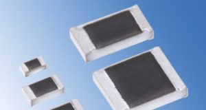 RN73R resistencias chip de película para entornos difíciles