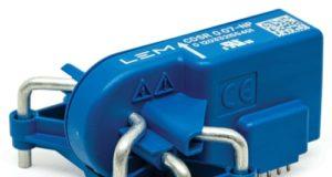 Sensor de corriente de fuga CDSR para carga de vehículos eléctricos