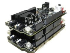 NeuroStimDuino Neuroestimulador open source