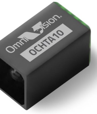OVMed Módulo de cámara OCHTA a nivel oblea para endoscopios
