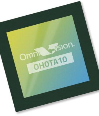 Sensor OH0TA OVMed para imagen médica
