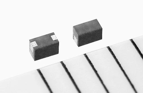 Inductores de corriente PLEA67 de muy reducido tamaño