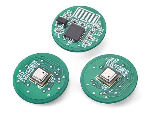 Transductores de vacío PVC4000