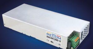 RACM1200-V Fuente de alimentación de hasta 1200 W