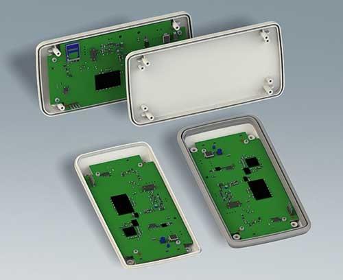 Encapsulados SLIM-CASE para dispositivos electrónicos OEM