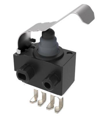 Interruptores detectores impermeables SPVQ8H