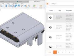 App para facilitar la creación de librerías de componentes para PCB
