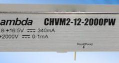 CHVM Convertidores CC-CC para aplicaciones de precisión