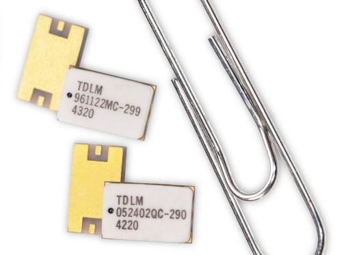 Módulos limitadores TDLM052402 y TDLM961122