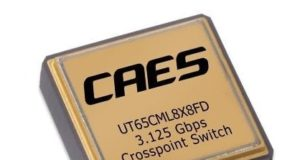 UT65CML8X8FD Switch crosspoint de alta versatilidad