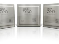 Dispositivos Artix y Zynq UltraScale+ para edge computing