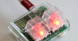Keypad retroiluminado ANAVI Macro Pad 2