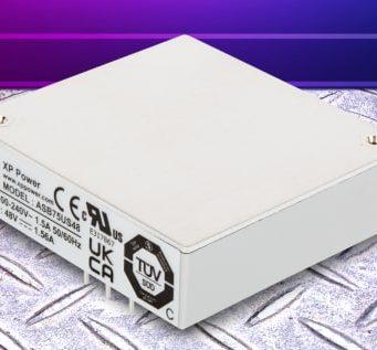 ASB75 fuentes refrigeradas por conducción de 75 W
