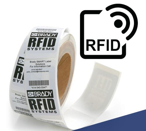 Etiquetas RFID: haga un seguimiento más eficaz de los activos