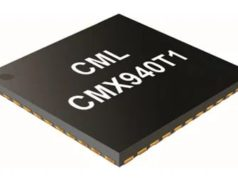 SµRF Soluciones RFIC y MMIC para RF y mmWave