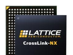 CrossLink-NX FPGAs para ADAS e infoentretenimiento en vehículos