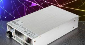 HDL3000-HV fuentes con programación de tensión y corriente
