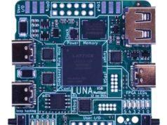 LUNA Herramienta de análisis de dispositivos USB