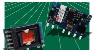 MPL-05SVT Fuentes de alimentación AC/DC SIP abiertas de 5 W