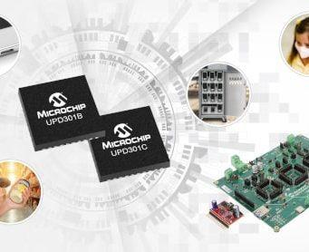 Entorno Power Delivery Software Framework