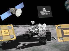 microcontroladores ARM resistentes a la radiación